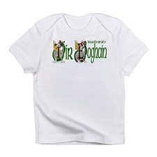 Tyrone Dragon (Gaelic) Infant T-Shirt