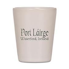 Waterford (Gaelic) Shot Glass