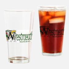 County Westmeath Pint Glass