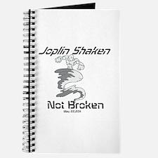 Cute Joplin tornado Journal