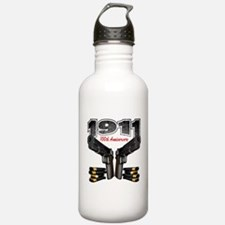 1911 100th Anniversary Water Bottle