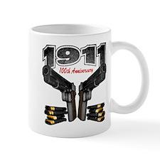 1911 100th Anniversary Mug