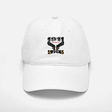 1911 100th Anniversary Baseball Baseball Cap