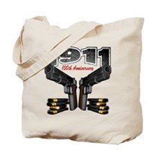1911 100th Anniversary Tote Bag