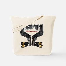 1911 100th Anniversary Tote Bag