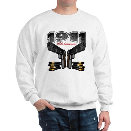 1911 100th Anniversary Sweatshirt
