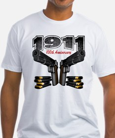 1911 100th Anniversary Shirt