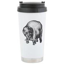Big Elephant Travel Mug
