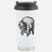 Big Elephant Travel Mug