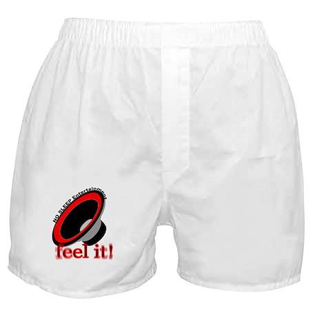 Feel It! Boxer Shorts