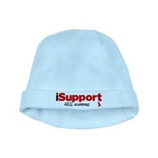 iSupport AIDS baby hat