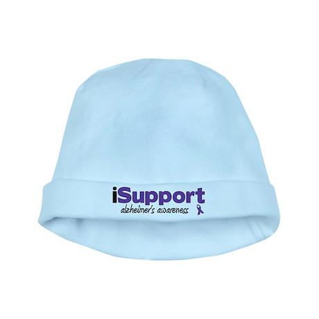 iSupport Alzheimers baby hat