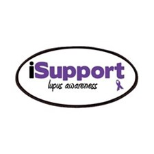 iSupport Lupus Patches