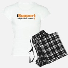 iSupport Multiple Sclerosis Pajamas