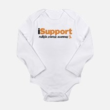 iSupport Multiple Sclerosis Long Sleeve Infant Bod