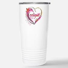 Eclipse Heart Travel Mug