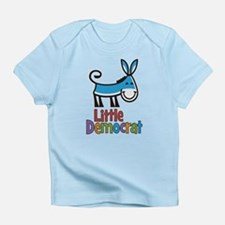 Little Democrat Infant T-Shirt