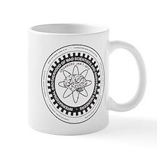 Mad Science Union Logo Mug