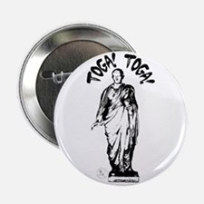 "Toga Party 2.25"" Button (10 pack)"