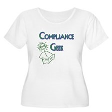 Compliance Geek T-Shirt