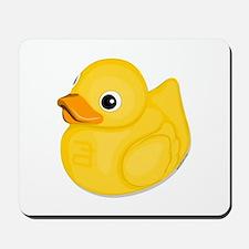 Rubber Ducky, Mousepad