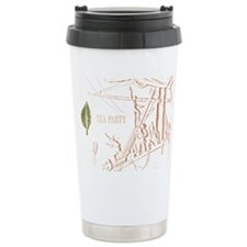 Boston Tea Party Travel Coffee Mug