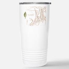 Boston Tea Party Travel Mug