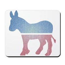 Faded Donkey Mousepad