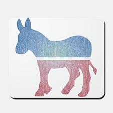 Faded Donkey Mousepad