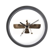 Faravahar Wall Clock