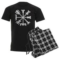 Viking Compass : Vegvisir Pajamas