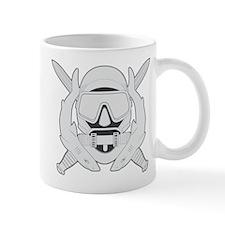 Spec Ops Diver Mug