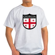 Georgia (Rep) Patch T-Shirt