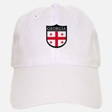Georgia (Rep) Patch Baseball Baseball Cap