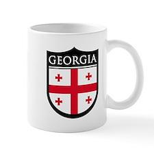 Georgia (Rep) Patch Mug