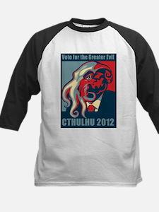 Cthulhu 2012 Tee
