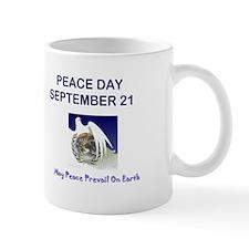 Unique Global Mug