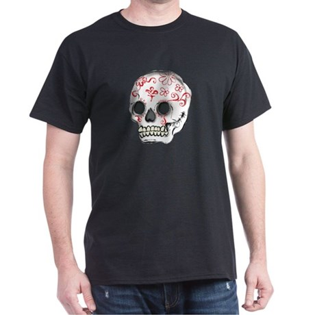 CandyCorpse II - Bling Dark T-Shirt