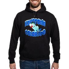 Keystone Snowboarder Hoodie