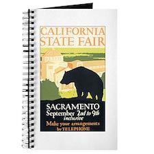 California Bear Journal