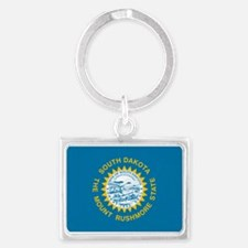 South Dakota Keychains