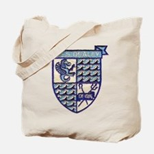 USS DEALEY Tote Bag