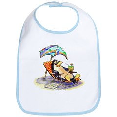 tRoPiCaL pEnGuIn Bib