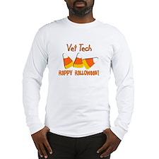 Nurse Holidays Long Sleeve T-Shirt