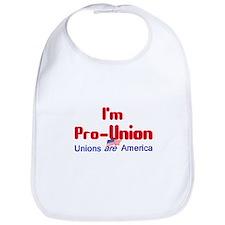 Pro Union Bib