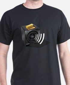 Buttery Biscuit Base T-Shirt