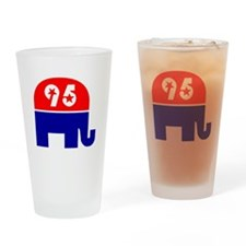 GOP *95* Pint Glass