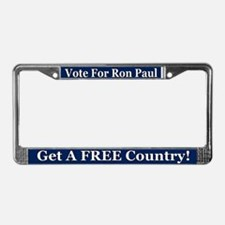 Ron Paul Free Country