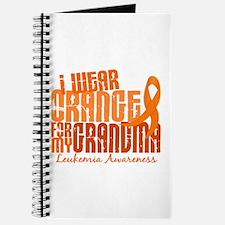 I Wear Orange 6.4 Leukemia Journal