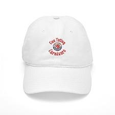 Gun Toting Carnivore Seal Baseball Cap
